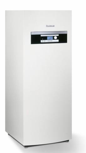 Pompa ciepła glikol - woda Buderus Logatherm WPS