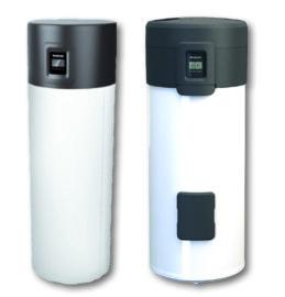 Pompa ciepła do podgrzewania ciepłej wody Logatherm WPT